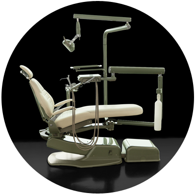 forest dental chair